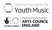 youth music full logo